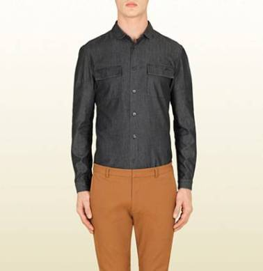 soldes chemise homme manche courte longue de marque. Black Bedroom Furniture Sets. Home Design Ideas