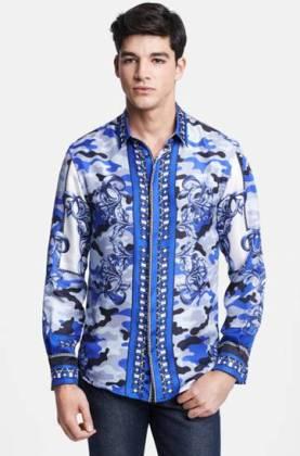 soldes chemise homme manche courte longue de marque pas cher. Black Bedroom Furniture Sets. Home Design Ideas